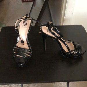 Signature Size 8 - 5 in heels